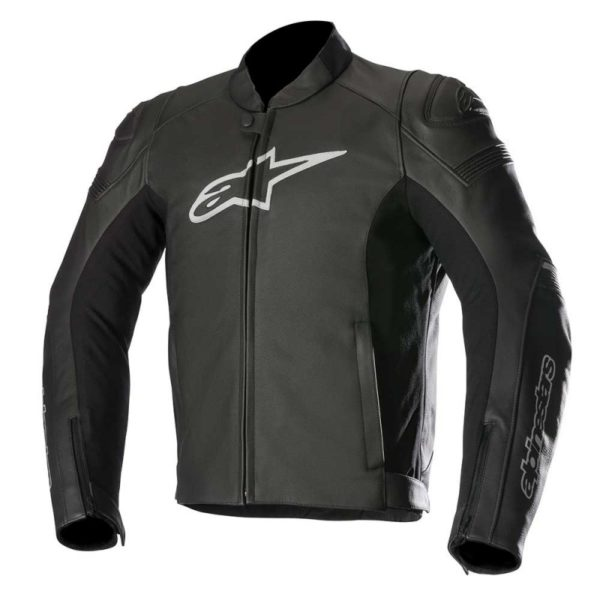 SP-1 LEATHER JACKET