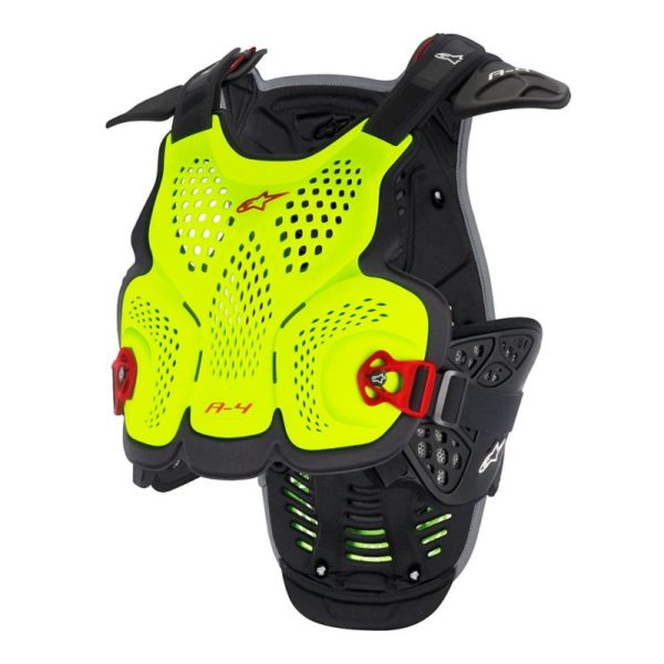 A-4 CHEST PROTECTOR Limited Edition