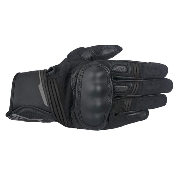 BOOSTER GLOVE Black/Antracite